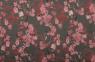 Blumen grau-rosa