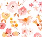 Blumentraum Frühling