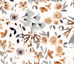Blumentraum Kupfer