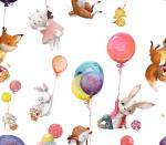 Crazy Ballon Party