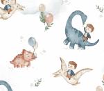 Dinosausisch boys