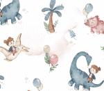 Dinosausisch girls