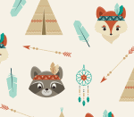 Happy Tipi