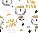 Löwen König