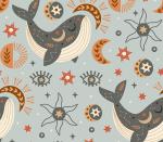 Moon Whale