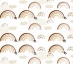 Rainbow sand