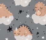 Sleepy Dinos