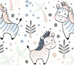 Zebra Bande