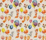 Wild Ballon Party